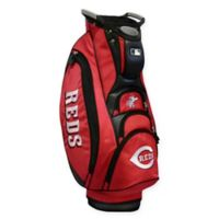 MLB® Cincinnati Reds Victory Golf Cart Bag