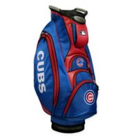 MLB® Chicago Cubs Victory Golf Cart Bag