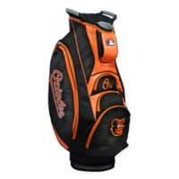 MLB® Baltimore Orioles Victory Golf Cart Bag