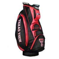 NCAA Texas Tech Victory Golf Cart Bag