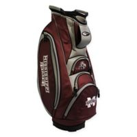 NCAA Mississippi State Victory Golf Cart Bag
