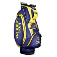 NCAA East Carolina Victory Golf Cart Bag