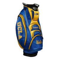 NCAA UCLA Victory Golf Cart Bag
