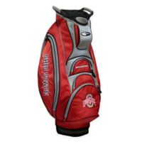 NCAA Ohio State Victory Golf Cart Bag