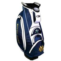 NCAA Notre Dame Victory Golf Cart Bag