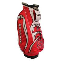 NCAA North Carolina State Victory Golf Cart Bag