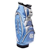 NCAA North Carolina Victory Golf Cart Bag