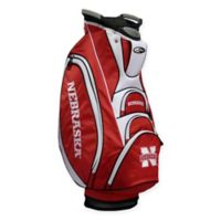 NCAA Nebraska Victory Golf Cart Bag