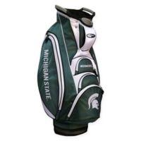 NCAA Michigan State Victory Golf Cart Bag