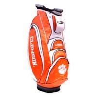 NCAA Clemson Victory Golf Cart Bag