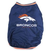 NFL® Large Denver Broncos Pet Jacket