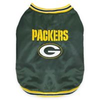 NFL® Large Green Bay Packers Pet Jacket