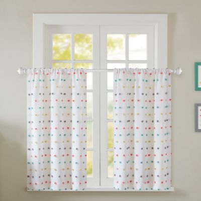 Buy Shower Window Curtains From Bed Bath Amp Beyond