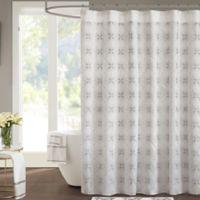 JLA Coty 72-Inch x 84-Inch Shower Curtain