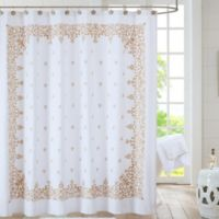 Anthology Algiers 72-Inch x 72-Inch Shower Curtain