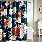 Camilla 72-Inch x 72-Inch Shower Curtain