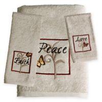 Grace Fingertip Towel
