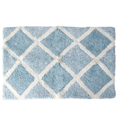 saturday knight modena bath rug - Washable Rugs