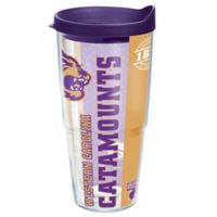 Tervis® Western Carolina University Catamounts 24 oz. Pride Wrap with Lid