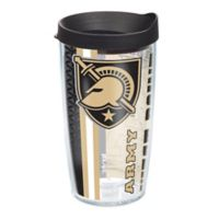 Tervis® West Point Army Mules 16 oz. Pride Wrap with Lid