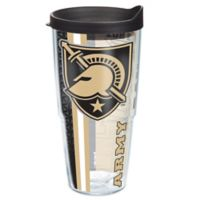 Tervis® West Point Army Mules 24 oz. Pride Wrap with Lid