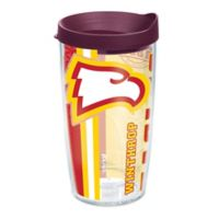 Tervis® Winthrop University Eagles 16 oz. Pride Wrap with Lid