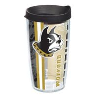 Tervis® Wofford College Terriers 16 oz. Pride Wrap with Lid