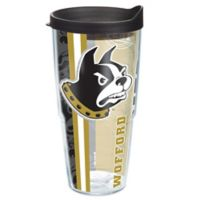 Tervis® Wofford College Terriers 24 oz. Pride Wrap with Lid