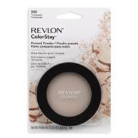 Revlon® ColorStay Pressed Powder in Translucent