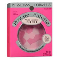 Physicians Formula® Powder Palette® Multi-Colored Blush in Blushing Berry