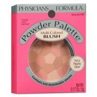 Physicians Formula® Powder Palette® Multi-Colored Blush in Blushing Peach