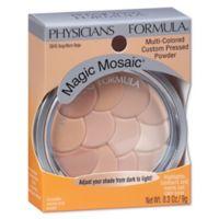 Physicians Formula® Magic Mosaic® Multi-Colored Custom Pressed Powder in Warm Beige