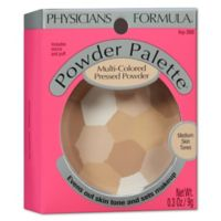 Physician's Formula Powder Palette Corrective Powders in Beige
