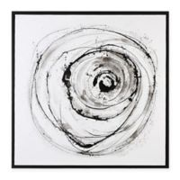 Uttermost Eye on the World Modern Abstract Wall Art