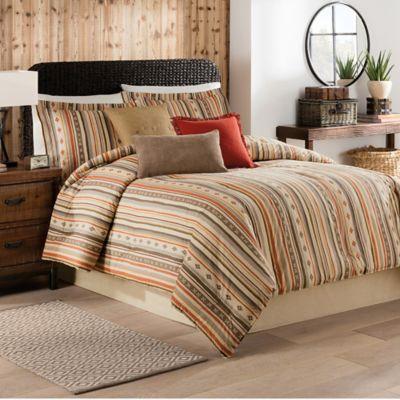 sedona wyoming queen comforter set