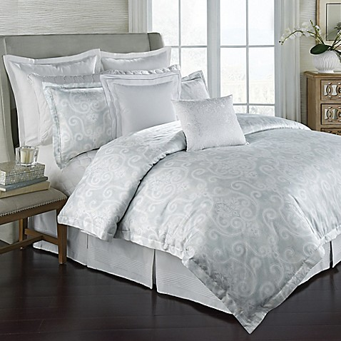 Charisma Lara Duvet Cover Set Bed Bath Amp Beyond