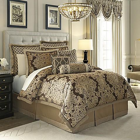 croscill® sorina comforter set - bed bath & beyond