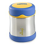 Thermos® Foogo® 10-Ounce Leak-Proof Food Jar in Blue