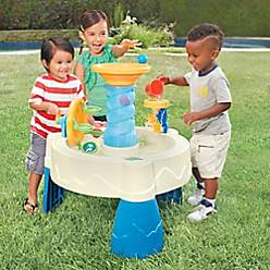 product image for Little Tikes® Spiralin' Seas Waterpark
