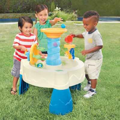 Little Tikes® Spiralin' Seas Waterpark