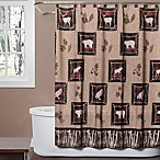 Sundance Shower Curtain