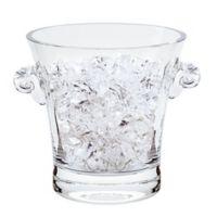 Badash Chelsea 6-Inch Crystal Ice Bucket