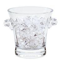 Badash Chelsea 7-Inch Crystal Ice Bucket