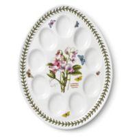 Portmeirion® Botanic Garden Egg Plate
