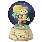 "Precious Moments® Musical ""Sweet Dreams Little One"" Owl Figurine"