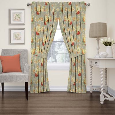 Buy Large Window Curtains from Bed Bath & Beyond