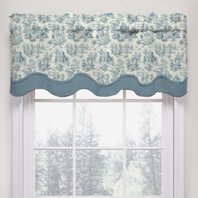 Buy Valance Curtains for Bedroom from Bed Bath & Beyond