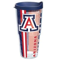 Tervis® University of Arizona Wildcats 24 oz. Pride Wrap with Lid