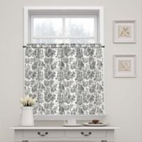 Waverly Charmed Life 36-Inch Tier Pair in Onyx