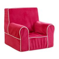 Abbyson Living® Kids Baby's First Armchair in Pink